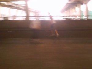 gwb skater kids